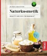 Cover-Bild zu Naturkosmetik (eBook) von Gehlmann, Peter