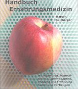 Cover-Bild zu Handbuch Ernährungsmedizin von Sulzberger, Margrit