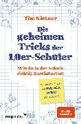 Cover-Bild zu Nießner, Tim: Die geheimen Tricks der 1,0er-Schüler (eBook)