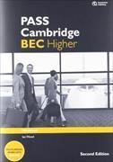 Cover-Bild zu PASS Cambridge BEC Higher: Workbook