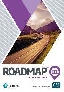 Cover-Bild zu RoadMap B1 Students' Book w/ digital resources & mobile app von Jones, Heather