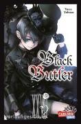 Cover-Bild zu Black Butler, Band 27 von Toboso, Yana