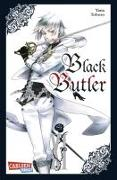 Cover-Bild zu Black Butler, Band 11 von Toboso, Yana