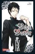 Cover-Bild zu Black Butler, Band 09 von Toboso, Yana
