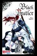 Cover-Bild zu Black Butler, Band 22 von Toboso, Yana