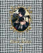 Cover-Bild zu Black Butler: Black Butler Artworks, Band 2 von Toboso, Yana