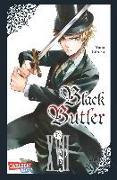 Cover-Bild zu Black Butler, Band 17 von Toboso, Yana