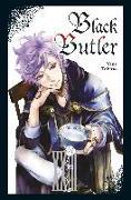 Cover-Bild zu Black Butler, Band 23 von Toboso, Yana