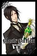 Cover-Bild zu BLACK BUTLER, VOL. 5 von Yana Toboso