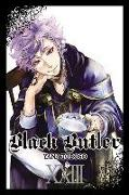 Cover-Bild zu Black Butler, Vol. 23 von Yana Toboso