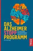 Cover-Bild zu Das Alzheimer-Stopp-Programm von Krag, Werner