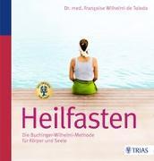 Cover-Bild zu Heilfasten von Wilhelmi de Toledo, Francoise