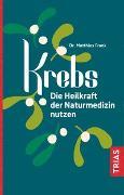 Cover-Bild zu Krebs von Frank, Matthias