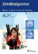 Cover-Bild zu Zerebralparese von Baumann, Thomas (Hrsg.)