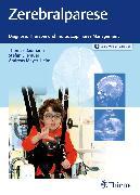 Cover-Bild zu Zerebralparese (eBook) von Dierauer, Stefan (Hrsg.)