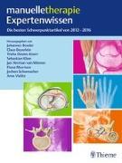 Cover-Bild zu manuelletherapie Expertenwissen von Bessler, Johannes (Hrsg.)