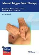 Cover-Bild zu Manual Trigger Point Therapy von Gautschi, Roland