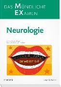 Cover-Bild zu MEX Das Mündliche Examen - Neurologie von Dimitriadis, Konstantin