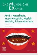 Cover-Bild zu MEX Das Mündliche Examen - AINS von Töpfer, Lars