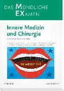 Cover-Bild zu MEX Das Mündliche Examen von Güthoff, Sonja