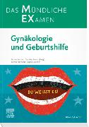 Cover-Bild zu MEX Das Mündliche Examen von Fahmüller, Yvonne
