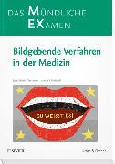 Cover-Bild zu MEX Das mündliche Examen - Bildgebende Verfahren in der Medizin von Oestmann, Jörg Wilhelm