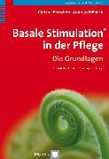 Cover-Bild zu Basale Stimulation® in der Pflege (eBook) von Bienstein, Christel