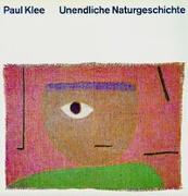 Cover-Bild zu Klee, Paul: Bd. 2: Form- und Gestaltungslehre / Unendliche Naturgeschichte - Form- und Gestaltungslehre