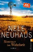 Cover-Bild zu Neuhaus, Nele: Sommer der Wahrheit (eBook)