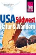 Cover-Bild zu Staffelbach, Heinz: USA Südwesten
