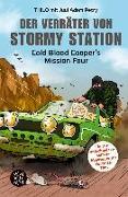 Cover-Bild zu Der Verräter von Stormy Station (eBook) von Thilo