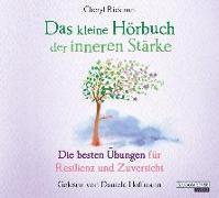 Cover-Bild zu Rickman, Cheryl: Das kleine Hör-Buch der inneren Stärke