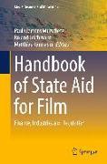Cover-Bild zu Handbook of State Aid for Film von Murschetz, Paul (Hrsg.)