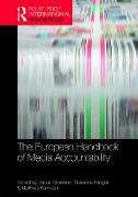 Cover-Bild zu The European Handbook of Media Accountability (eBook) von Eberwein, Tobias (Hrsg.)