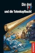 Cover-Bild zu Sonnleitner, Marco: Die drei ??? und die Totenkopfbucht