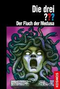 Cover-Bild zu Sonnleitner, Marco: Die drei ??? Der Fluch der Medusa