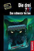 Cover-Bild zu Nevis, Ben: Die drei ??? Das schwarze Verlies (drei Fragezeichen) (eBook)