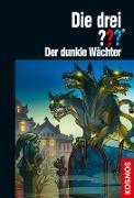 Cover-Bild zu Nevis, Ben: Die drei ??? Der dunkle Wächter (drei Fragezeichen) (eBook)