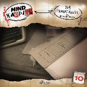 Cover-Bild zu Buchna, Hendrik: MindNapping, Folge 10: Der Traumtänzer (Audio Download)