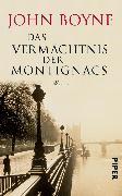 Cover-Bild zu Boyne, John: Das Vermächtnis der Montignacs (eBook)
