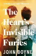 Cover-Bild zu Boyne, John: The Heart's Invisible Furies