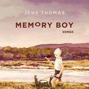 Cover-Bild zu Memory Boy von Thomas, Jens (Gespielt)