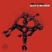 Cover-Bild zu Sons Of Kemet: Black To The Future von Sons Of Kemet (Gespielt)