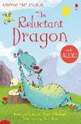 Cover-Bild zu Daynes, Katie: The Reluctant Dragon (eBook)