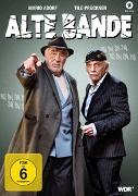 Cover-Bild zu Alte Bande von Mario Adorf (Schausp.)