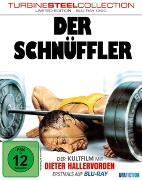 Cover-Bild zu Didi - Der Schnüffler von Dieter Hallervorden (Schausp.)