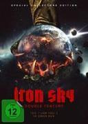 Cover-Bild zu Iron Sky von Sinisalo, Johanna