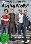 Cover-Bild zu Rentnercops - 2.Staffel von Tilo Prückner (Schausp.)