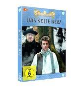 Cover-Bild zu Märchenperlen: Das kalte Herz von Gareisen, Rafael (Schausp.)