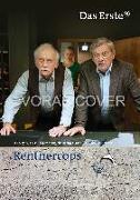 Cover-Bild zu Rentnercops - 1. Staffel von Tilo Prückner (Schausp.)